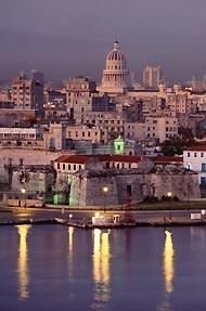 Capital de mi país